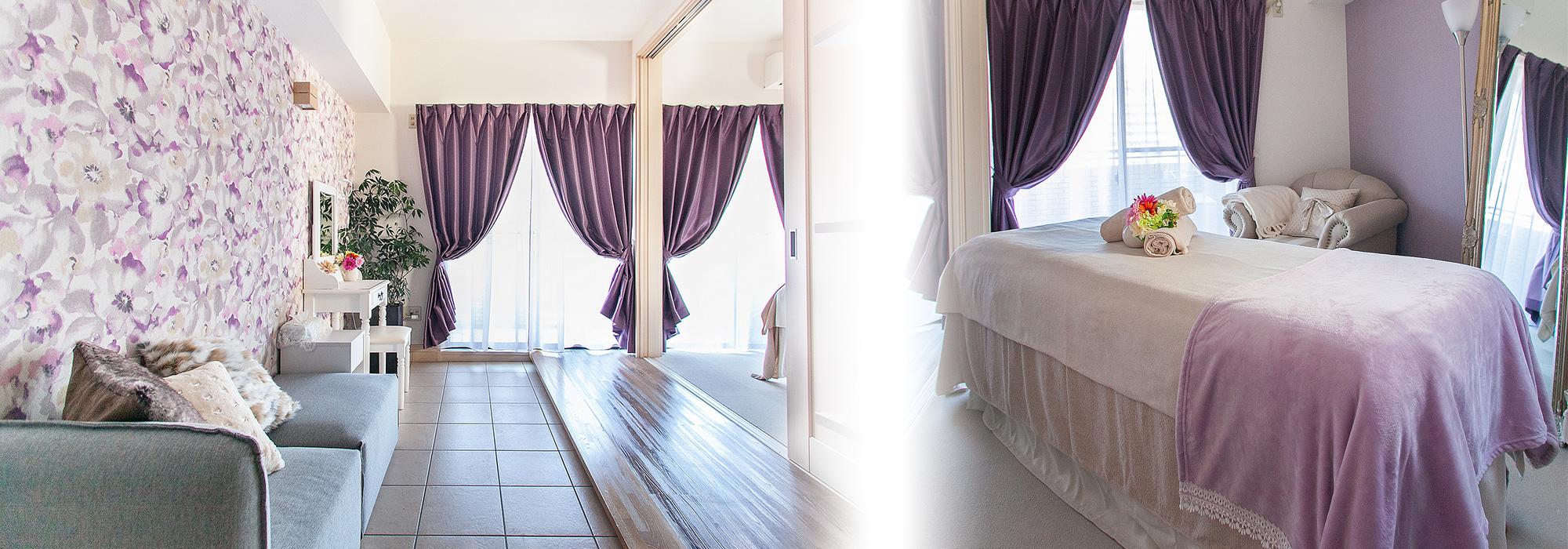 ノーブルボーテ 静岡市エステサロン:ルビーセル正規代理店・tete式毛穴エクストラクション・フェイシャル・筋膜リリースを得意としています。